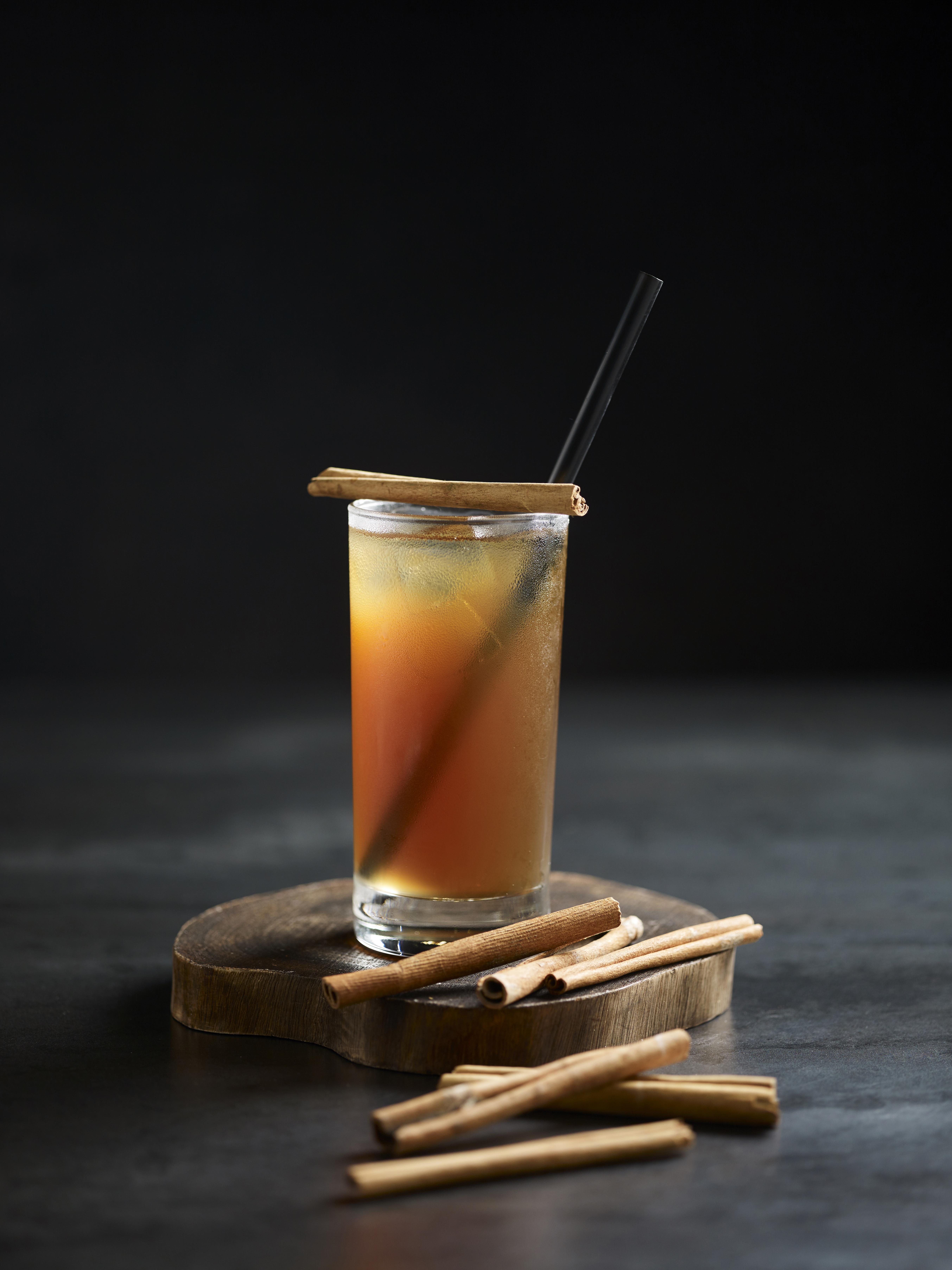 Cinnamon Tea (Cold)