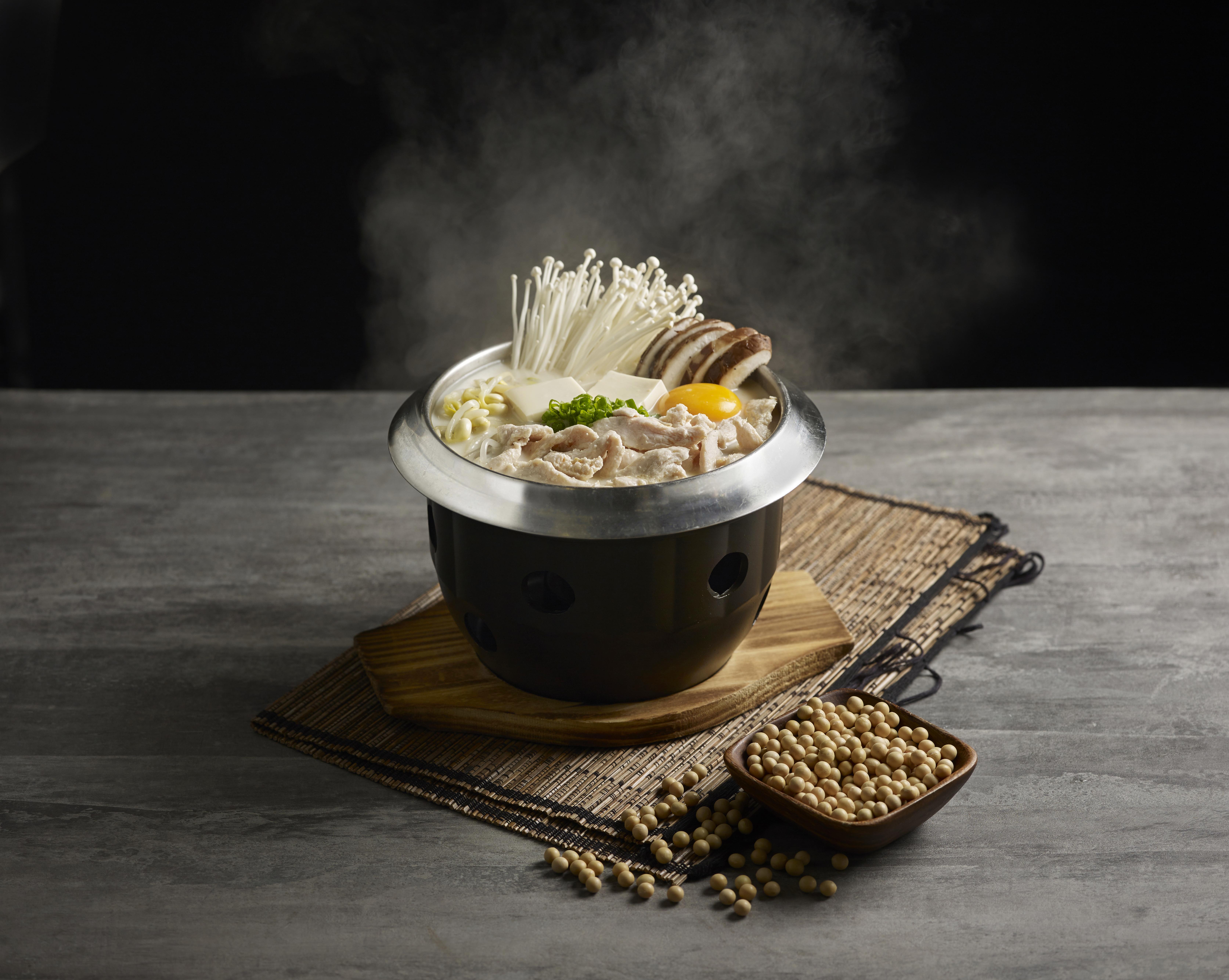 Duyu Chicken Hot Pot