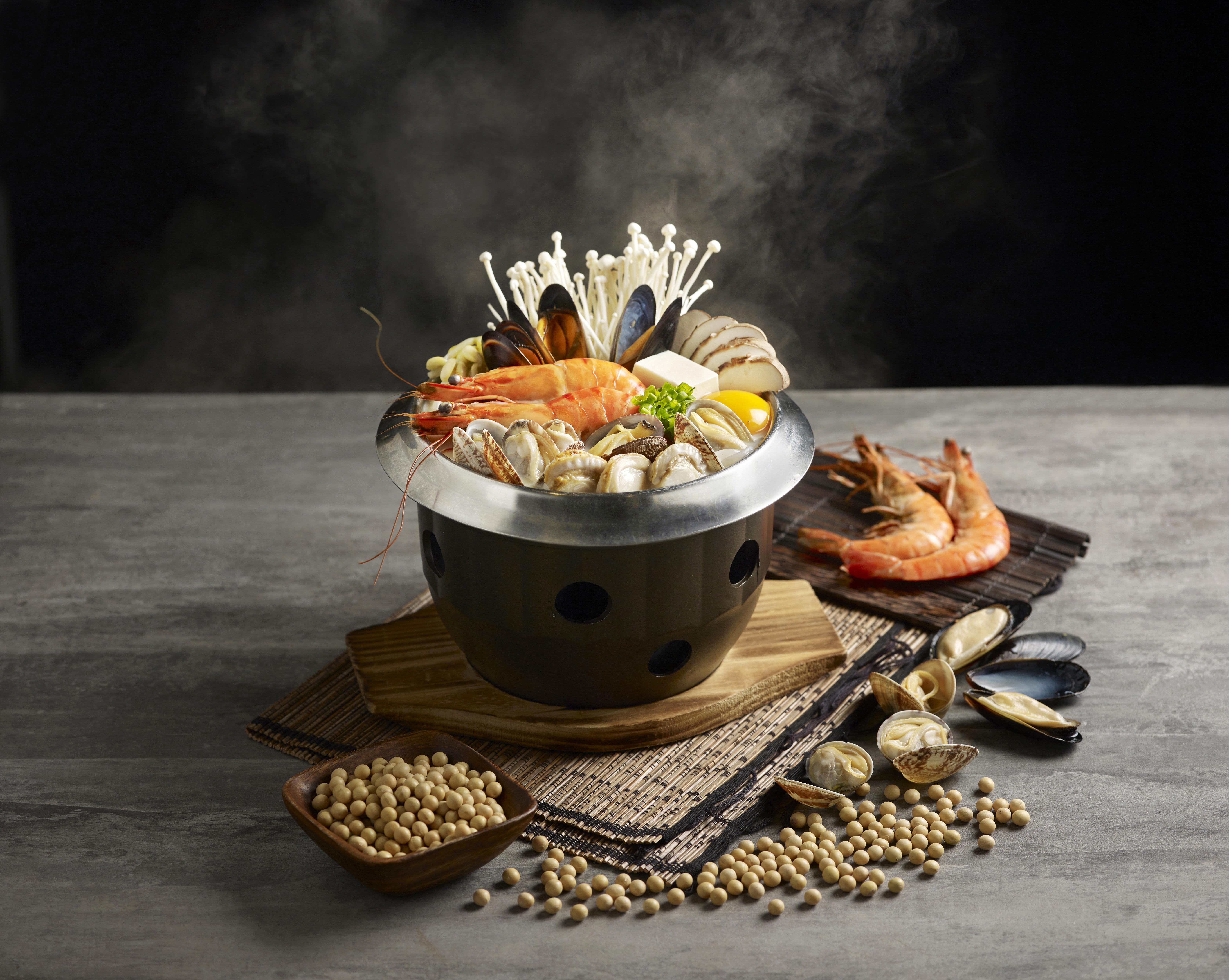 Duyu Seafood Hot Pot