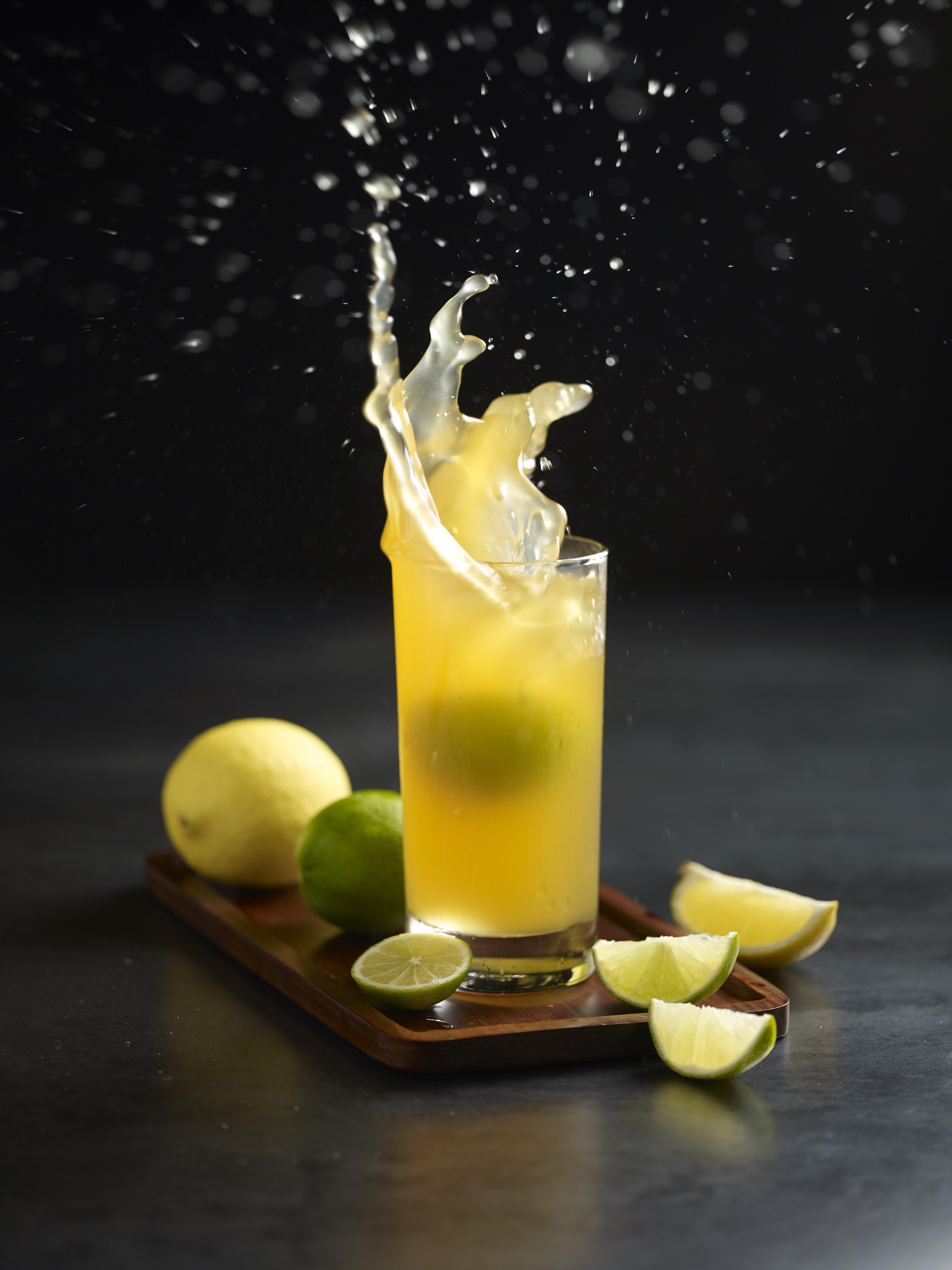 Iced Lime Tea (2)