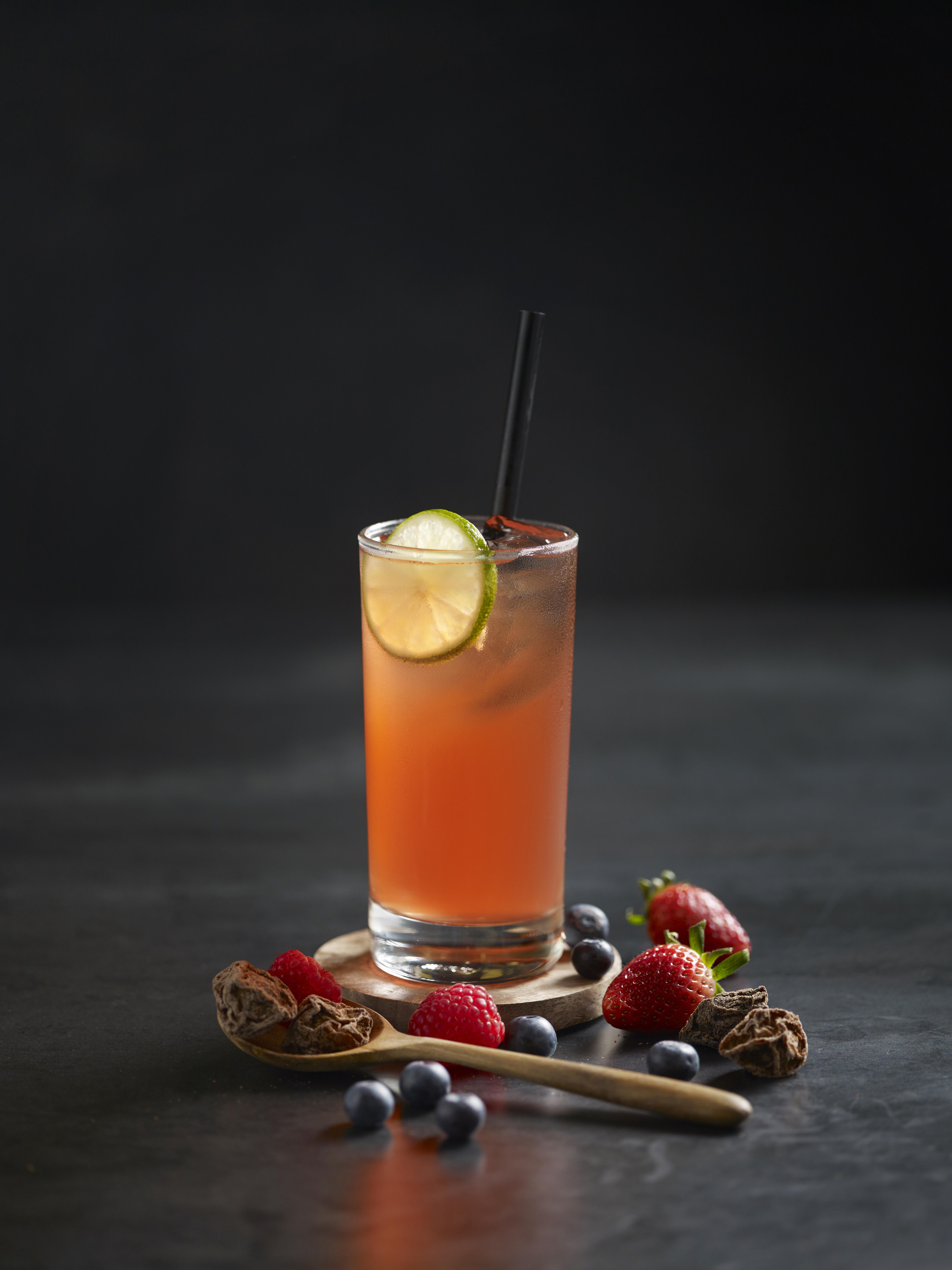 Sourplum Berry Essence (Cold)